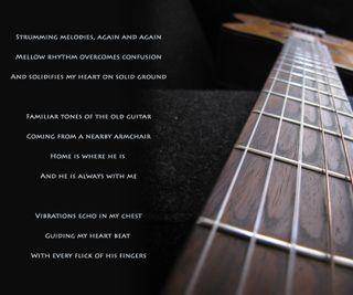 GuitarPoem