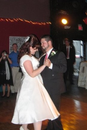 Mary and Scott First Dance2